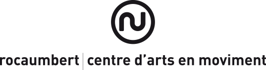 RU CENTRE D'ARTS logo