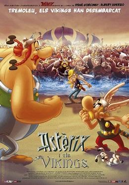 cartell-asterix-i-els-vikings