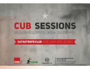 CUB, bucs d'assaig, música, rocaumbert, RUMB, granollers
