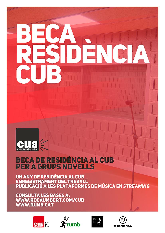 BecaCUB2015