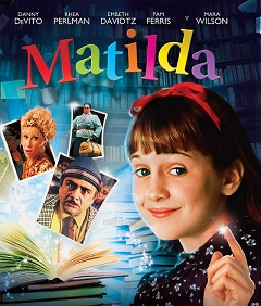 CINEMA MATILDA