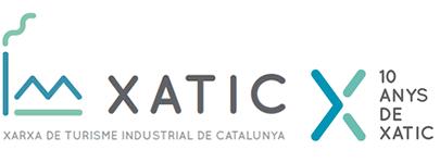 logo_xatic_10anys