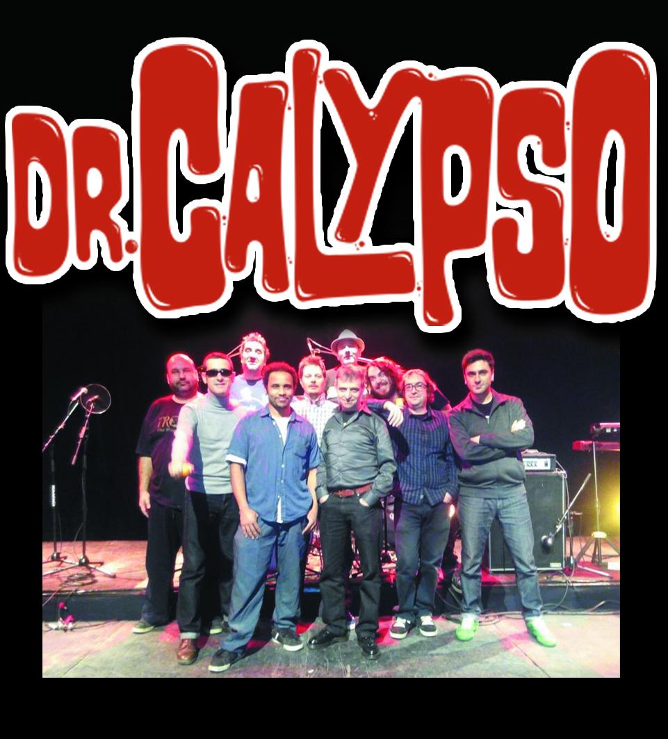 Promo Foto Dr Calypso