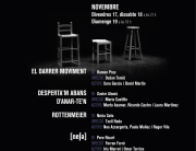 Microteatre'17 cartell