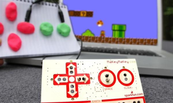 crea un videojoc