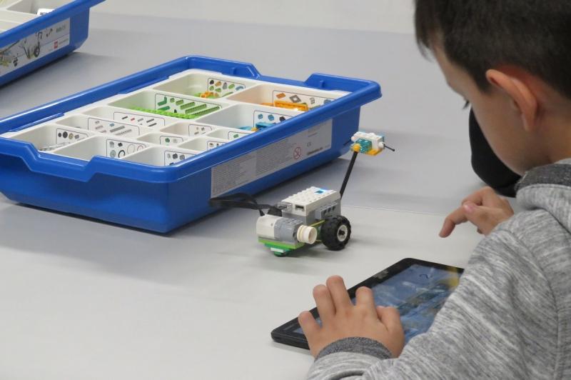 crea el teu primer robot2