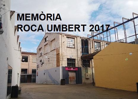 Memoria2017