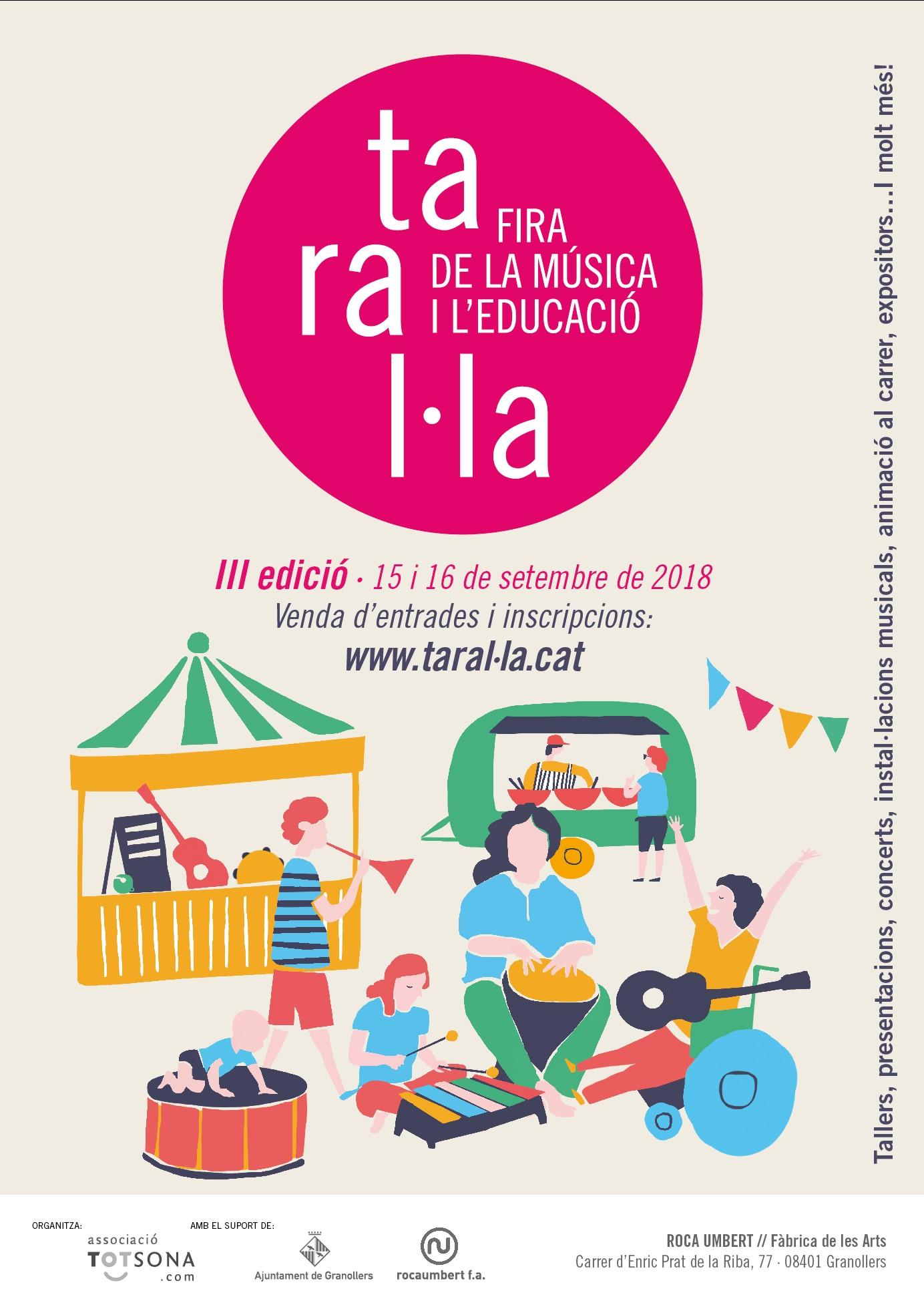 PosterTarala