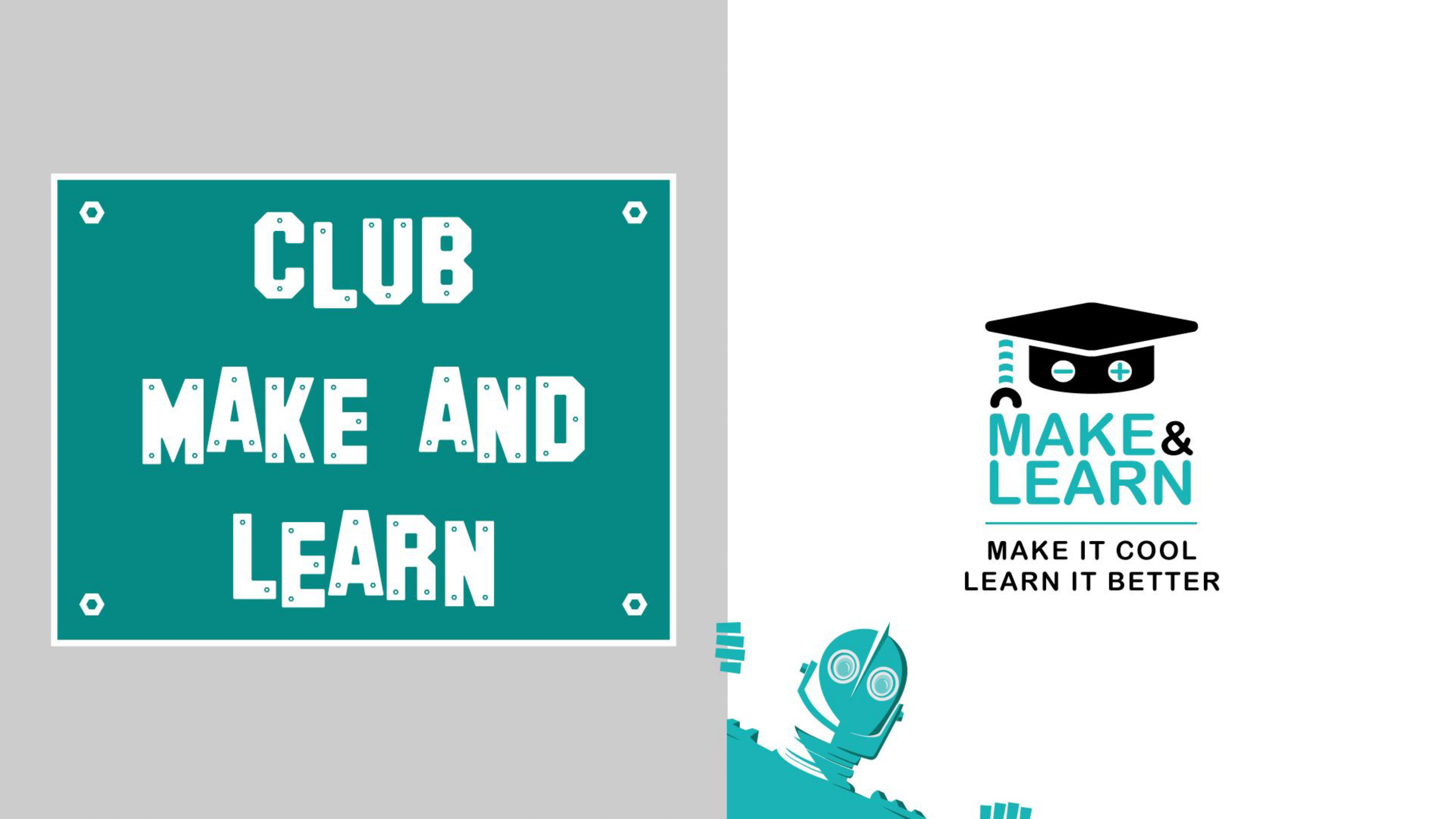 ClubMakeAndLearn