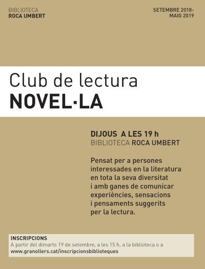 novel·la