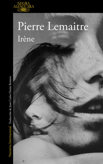 Irène. Club novel·la