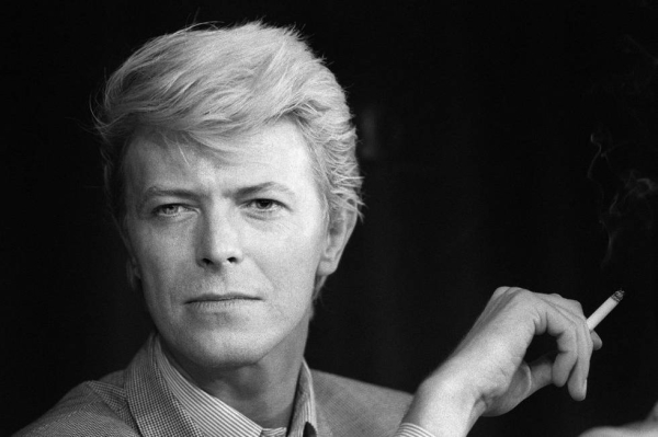 Library Talks_ David_Bowie