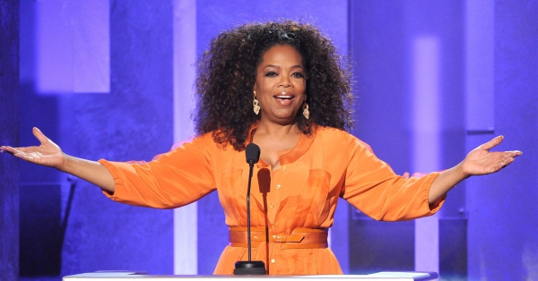Library Talks_Oprah Winfrey