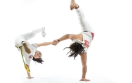 capoeira familiar