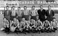 Equip futbol de Roca Umbert
