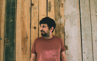 08. Pau Vallvé - Foto de Júlia Alzueta