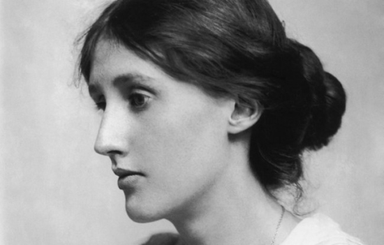 +17 virginia woolf