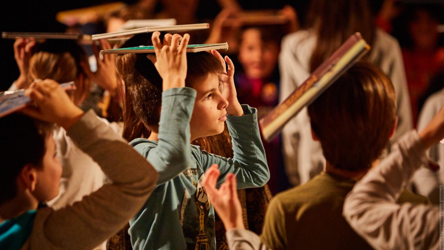 FLIC 8 - Escolar ©Tristan Perez-Martin