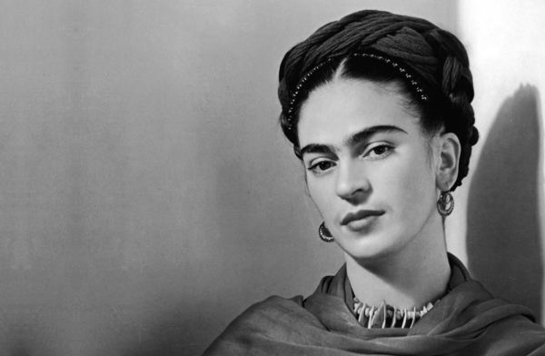 Library Talks_Frida