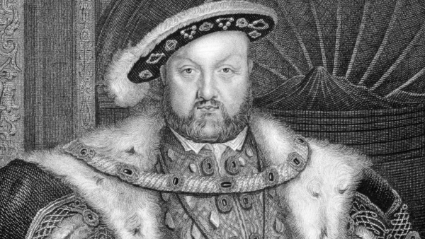Library_talks_Henry VIII