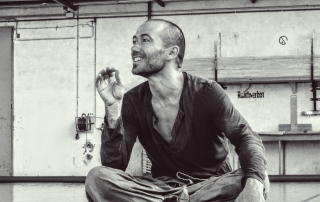 Jose Agudo PORTRAIT@BEE ROI