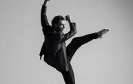 Improvisacio guiada Philippe EBB Dance Company