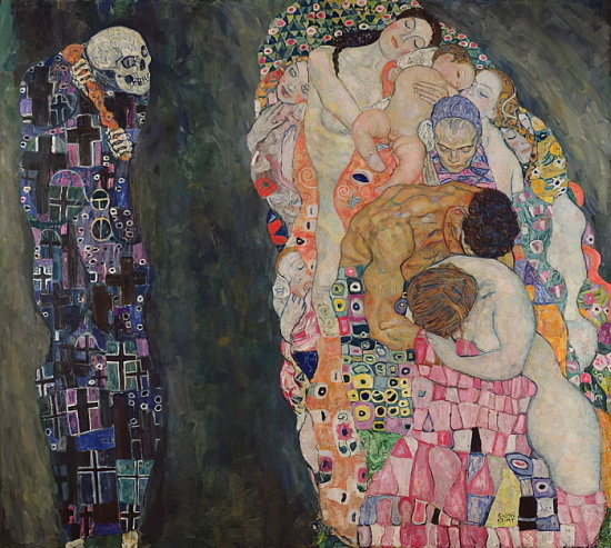 21_01_BRU_Filosofia_gener_Gustav Klimt