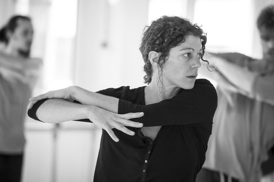 Nadine Gerspacher, Iwanson 2016